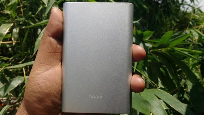 Huawei Honor AP007 13,000 mAh Power Bank Review