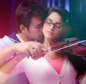 Meher and Abeer in 'Phir Bhi Na Maane Badtameez Dil'