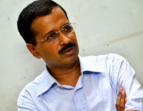 Happy Birthday Arvind Kejriwal, Tweeted God And Narendra Modi