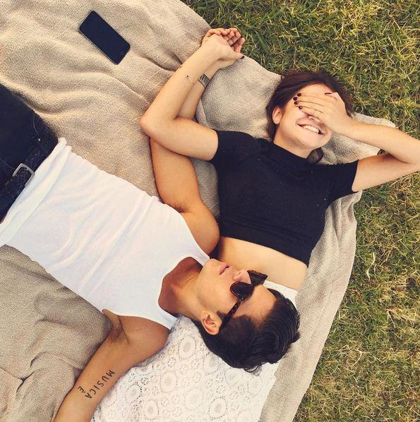 Maia mitchell and rudy mancuso instagram rudy mancuso