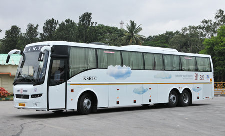 Karnataka KSRTC Onam Special Bus Tickets to Kerala Sold Out One Month in Advance