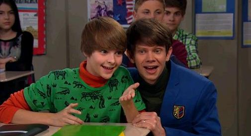 will minkus be on girl meets world Girl meets world will be saying its final goodbye tonight on disney character farkle minkus on girl meets world from the first episode to.