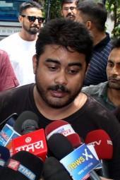 Indrani Mukherjea Sheena Bora murder case