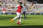 Arsenal Alex Oxlade-Chamberlain