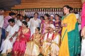 A Picture from Shivaraj Kumar's Daughter Wedding