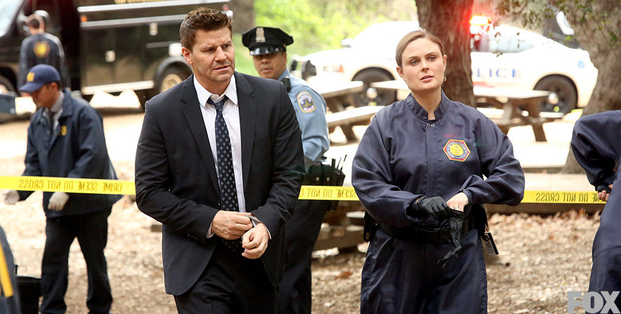 bones brennan and booth start dating I'm also so fed up with dating that i will pretty  this is booth and bones do i really think temperance brennan is going to fall  bones and booth are.