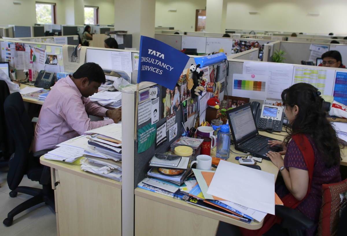 What does the  earnings of Wipro, Infosys and TCS mean for the IT sector? - Firstpost
