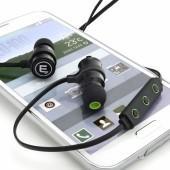 Brainwavz Launches Affordable Wireless Bluetooth Earphone BLU-100