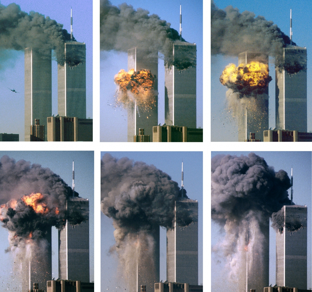 the influence of 911 terrorist attacks on airlines business Songs were banned, albums rejiggered and tours postponed, but musicians also banded together, writing inspirational songs and raising over.