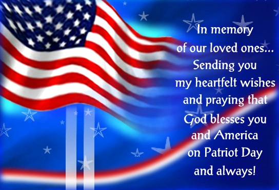 Patriot Day 2015 Quotes, Messages, WhatsApp Status, Images HD 9/11 Sep ...