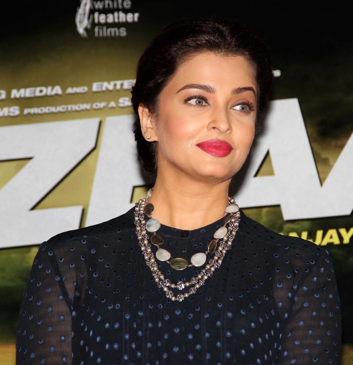 ... Rai Bachchan opens up on Deepika Padukone's 'Bajirao Mastani