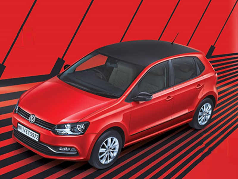 volkswagen polo exquisite vento highline plus limited editions in india price features and more. Black Bedroom Furniture Sets. Home Design Ideas