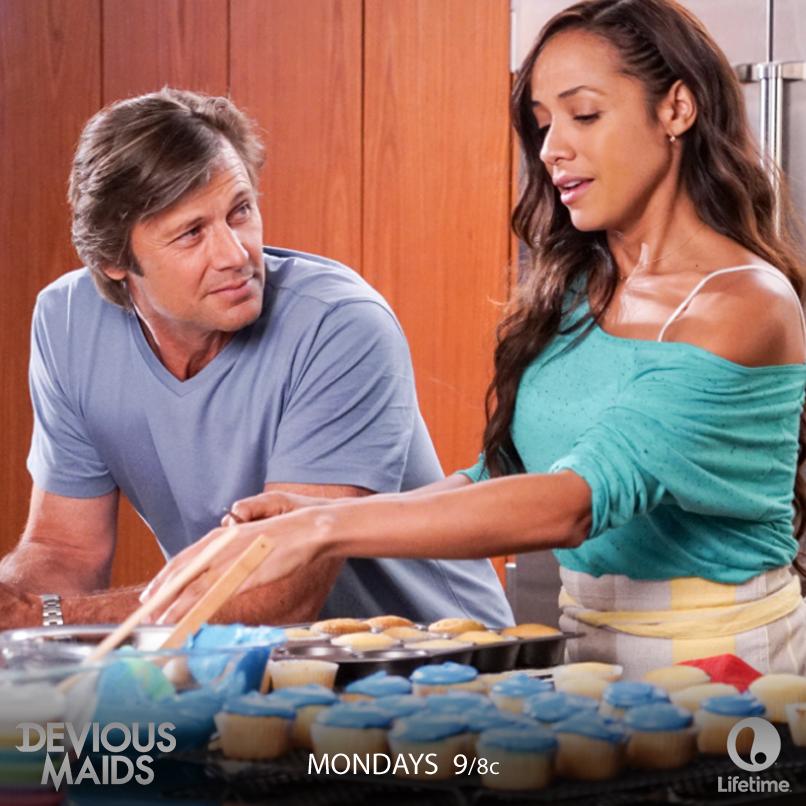 'Devious Maids' Season 4 Air Date, Spoilers: Peri Gets