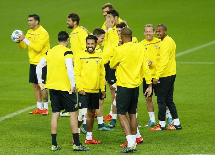 Image Result For Vivo Sevilla Vs Bayern Munich Streaming En Vivo