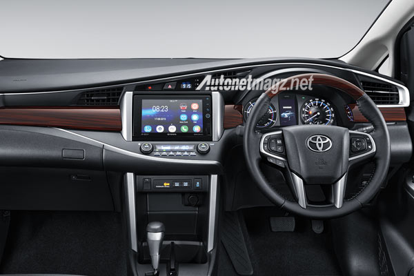 More images of 2016 new-gen Toyota Innova emerge online ...