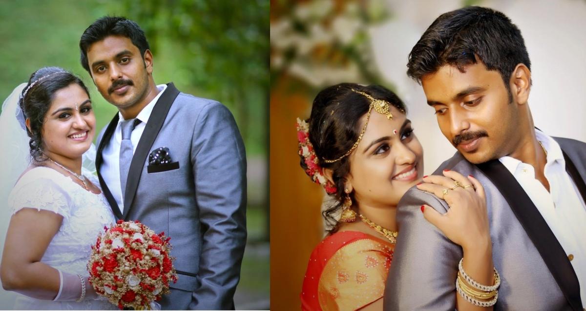 'Vellanakalude Nadu' Actress Sini Varghese Marries Antony