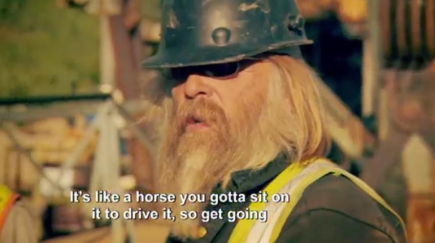 Watch gold rush season 6 episode 9 live free tony and minnie exploit