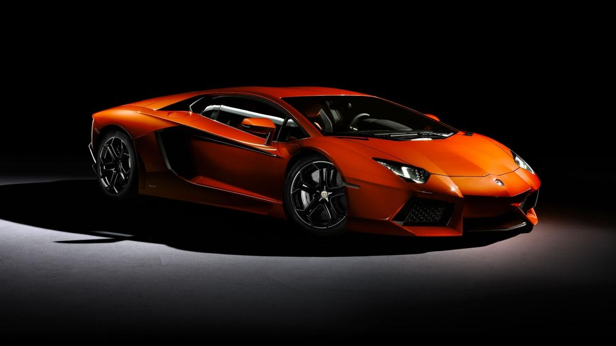 Lamborghini Aventador 2020 2013 Lamborghini Egoista Concept