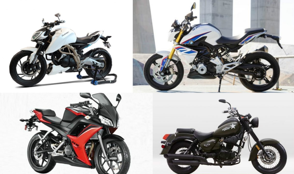 Most Awaited Bikes In 2015 In India | Autos Post
