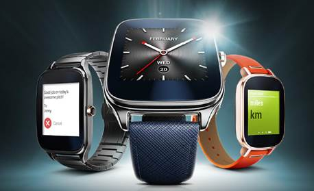 Asus ZenWatch 2 gets latest Android Wear update, with ...