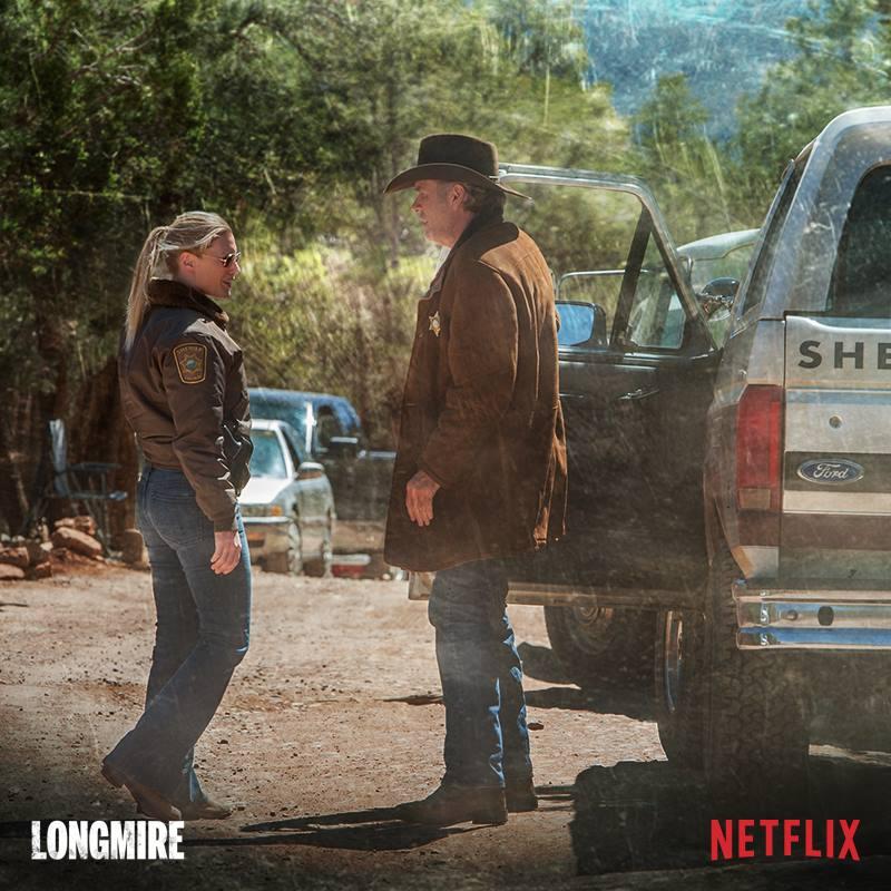 Lucifer Season 4 On Air Date: Longmire Season 5 Spoilers, Air Date: Walt And Vic Becomes