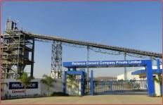 Reliance Cement company