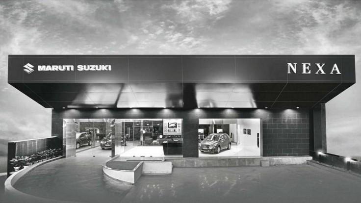 Can Maruti Suzuki NEXA change the dimensions of Indian auto market?