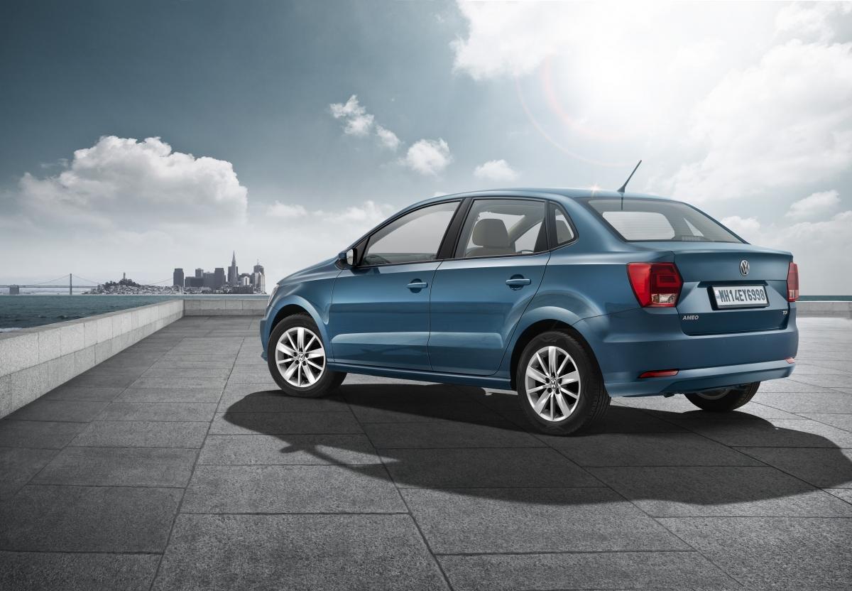 Volkswagen Ameo Diesel Launch Delayed