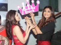 Shamita Shetty birthday bash
