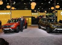Renault Duster Easy-R