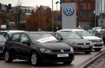 Volkswagen carbon emission scandal