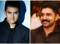 Nivin Pauly Supports Aamir Khan