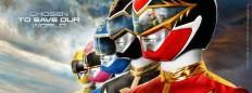 Mighty Morphin Power Rangers reboot movie starts production soon
