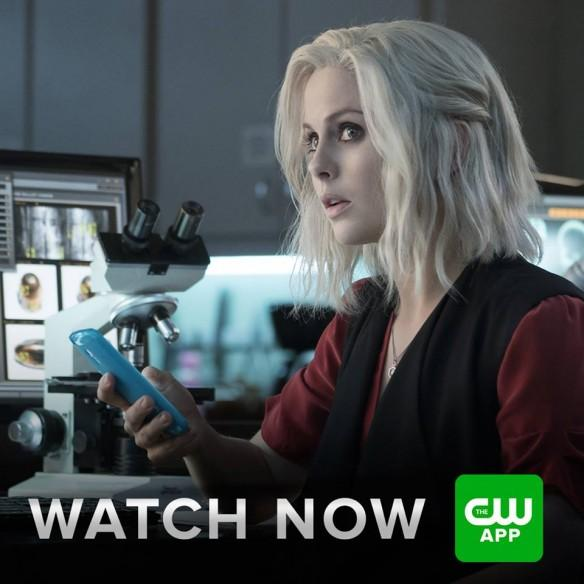 Liv to become a social media addict in latest episode?
