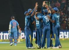 Sri Lanka India T20