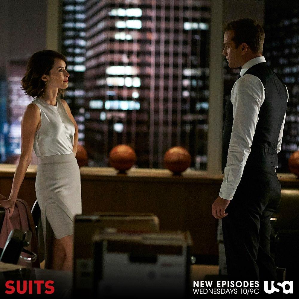 Suits season 1 episode 7 scottie - Release checklist