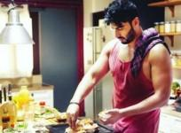 Arjun Kapoor in 'Ki and Ka' as house husband