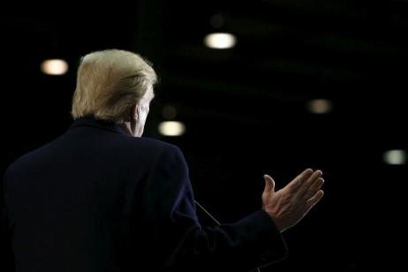 Donald Trump: US becoming a 'third-world country'