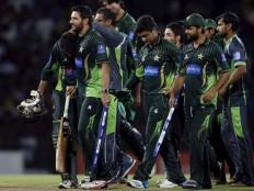 pakistan cricket