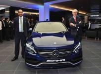 Mercedes-Benz opens 83rd dealership in Pune