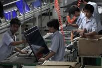 LCD Manufacturing