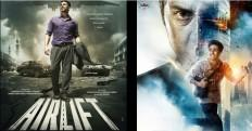 Airlift and Ghayal Once Again