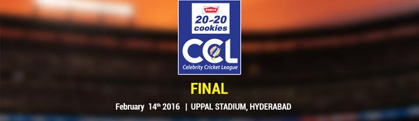 CCL 2016 Time Table: Celebrity Cricket League 6 Schedule ...