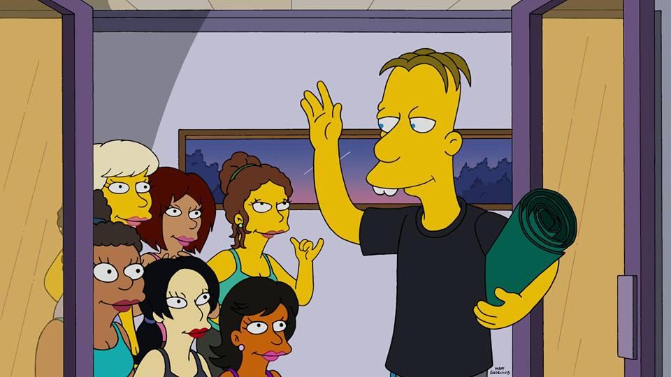The Simpsons Season 27 Episode 13 Watch Live Mona