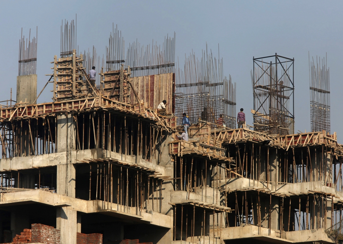 Real Estate Construction : Govt may grant retrospective green clearance to non