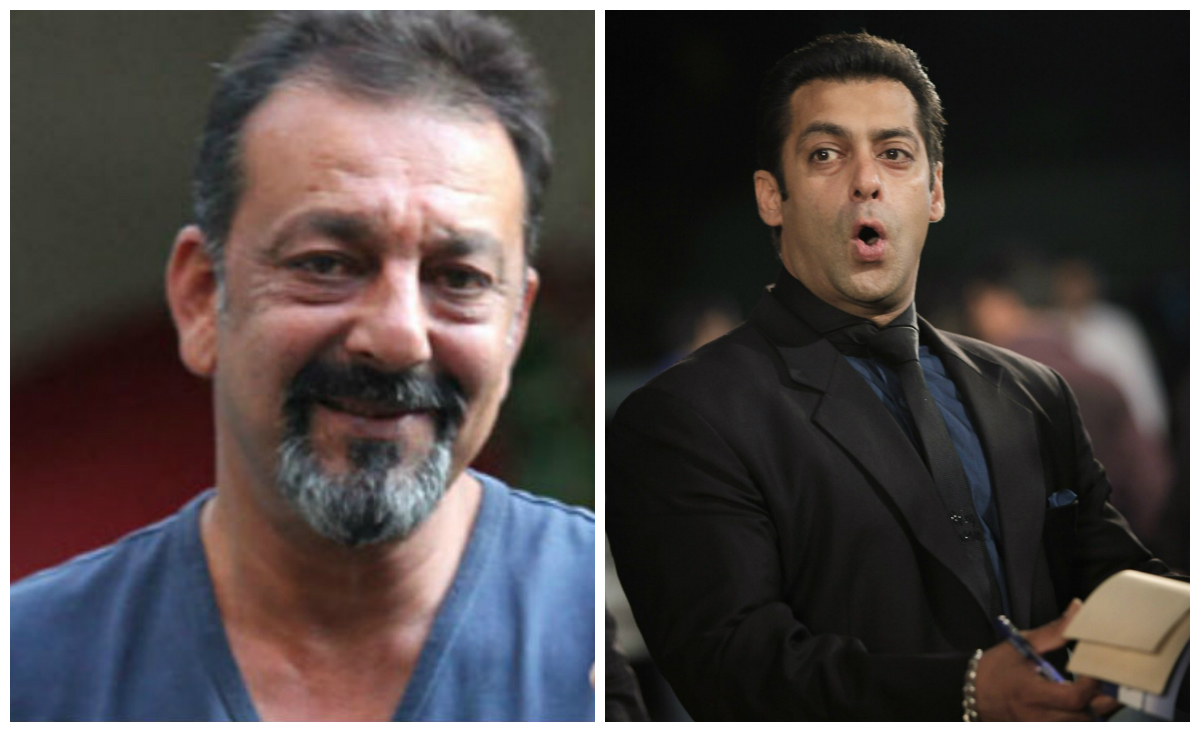 Sanjay Dutt released: Actor to party with Salman Khan at ...