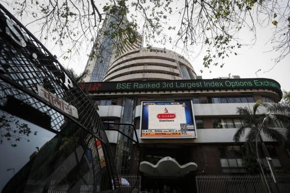 Bombay Stock Exchange BSE indian stock markets