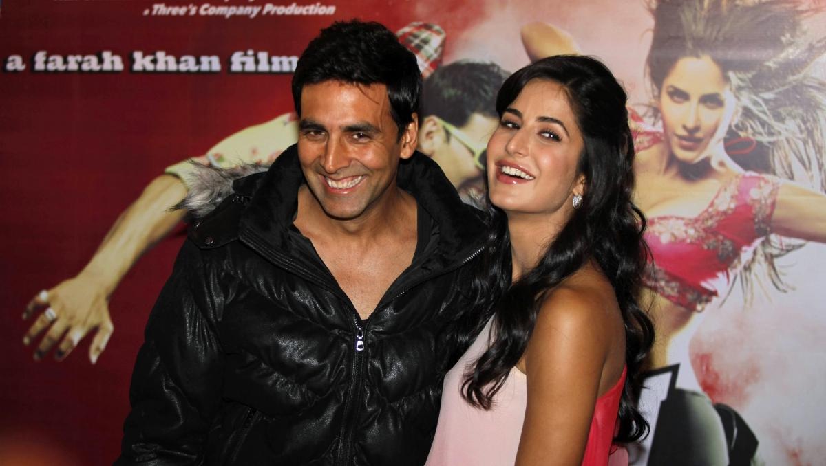 Akshay Kumar With Katrina Kaif Upcoming Movies