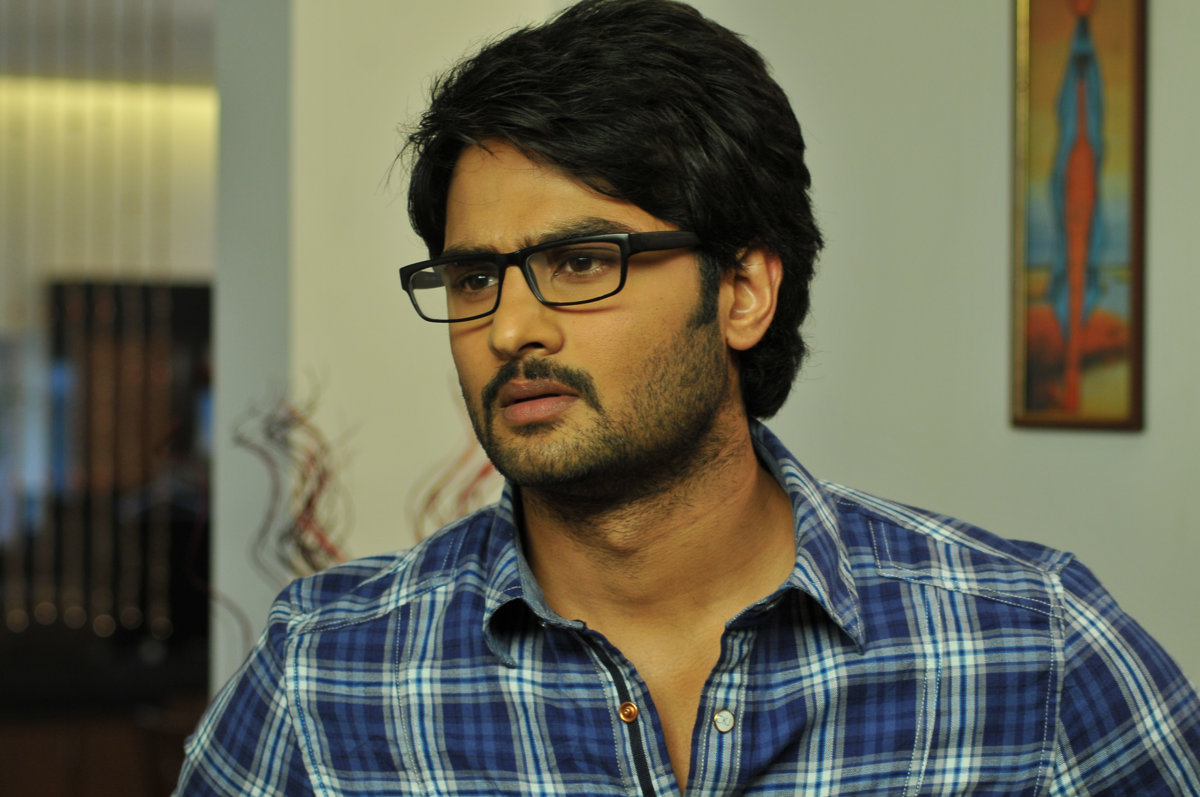 sudheer babu upcoming movies