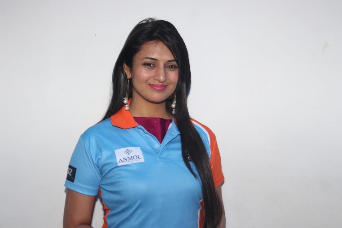Divyanka Tripathi's ex-lover Ssharad Malhotra confirms relationship ...